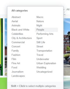 500px主題圖庫,免費,關鍵字圖片搜索