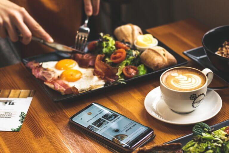 【早餐美食】美好的一天從早餐開始