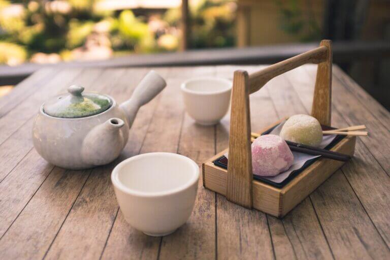 【午茶系列】甜點是第二個胃