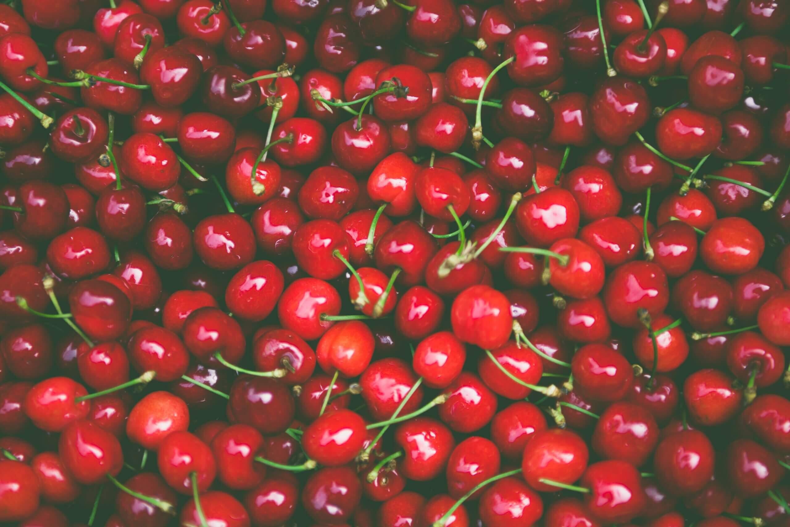 櫻桃對健康,美麗和減肥的特性及危害