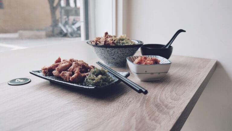 【美食筆記】新竹阿婆早餐麵店