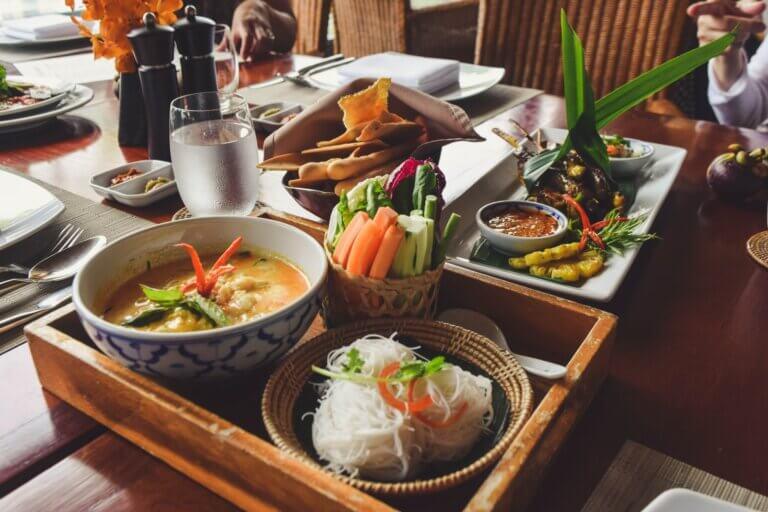 【台北美食】環遊世界異國料理大集合!