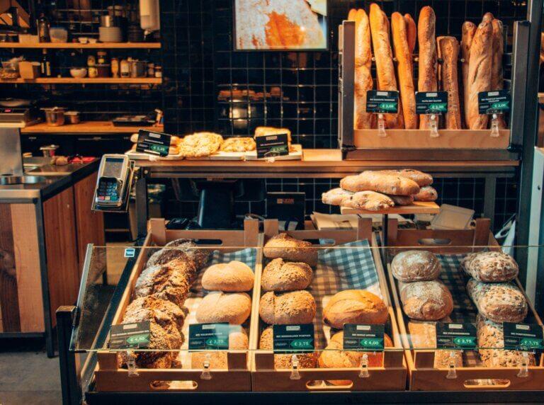 【新店開箱】可為烘焙—大人系麵包店
