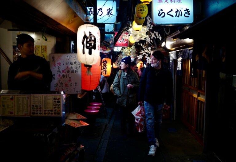 【台北美食】日式澎湃宵夜