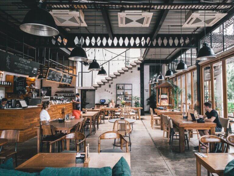 【台北美食】陽光餐廳-像野餐一樣的美食體驗