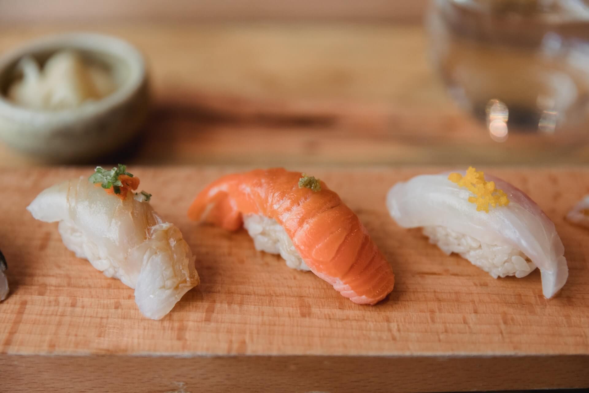 【日本料理】日本料理 台灣限定!台灣人開的日本料理店!