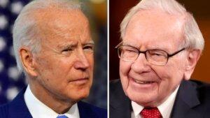 Warren-Buffett-and-joe-biden