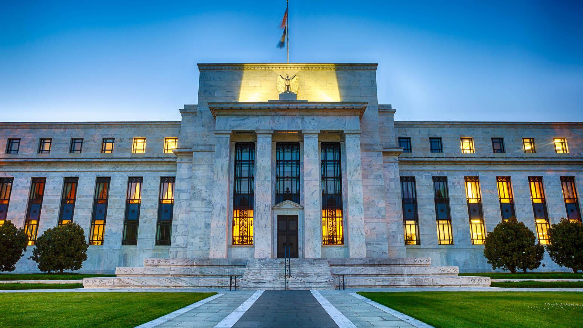 【台灣人聊美國事】美聯儲:儘管取得進展,但美國經濟仍遠未達到目標