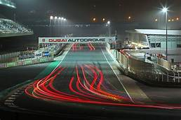 10 best racing circuirt in hte world.