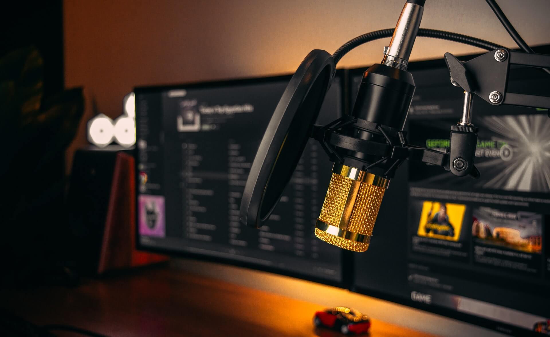 【AdAudio】AdAudio製作Podcast的3大好處2021