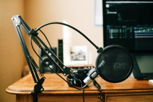 podcast AdAudio